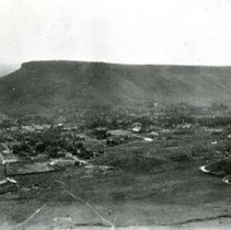 Image of Panorama of Golden