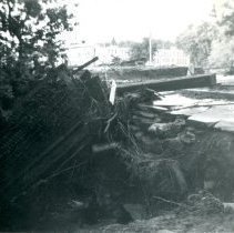 Image of 1948 Golden flood at Ford Street
