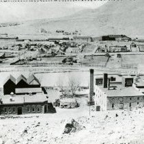 Image of Golden Brewery 1886
