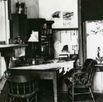 Image of Golden Depot telegraph office