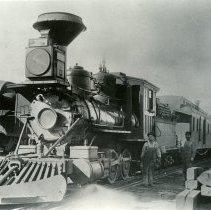 Image of C & S engine 13