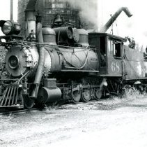 Image of C & S engine numbers 68 and 9