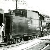 Image of C & S engine number 801