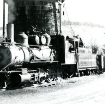 Image of C & S engine number 70