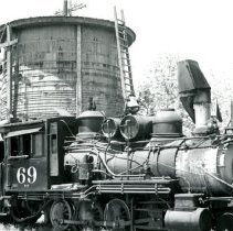 Image of C & S engine number 69
