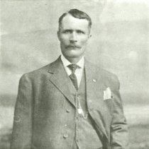 Image of Sheriff Casper W. Whipple