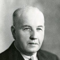 Image of Sheriff Howard Vincent