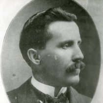 Image of Sheriff William L. Smith