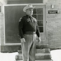 Image of Sheriff Arthur W. Wermuth