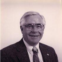 Image of Sheriff Ronald L. Beckham