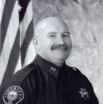Image of Sheriff Ted Mink