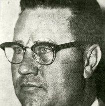 Image of Eugene Brace