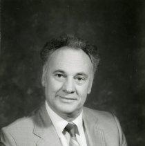 Image of Richard Thurman