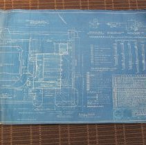 Image of 2008.010.143 - Blueprint
