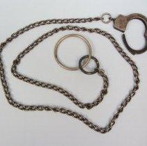 Image of 2008.010.168 - Chain, Restraining