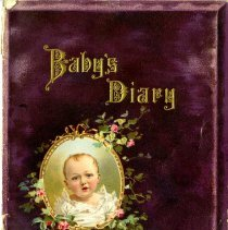 Image of 2011.020.063 - Book, Baby