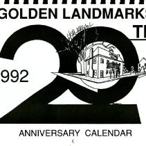 Image of 2011.020.091 - Calendar