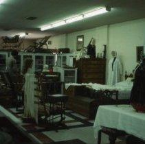 Image of Golden Pioneer Museum interior