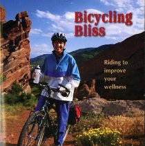 Image of Bicycling Bliss cover