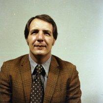 Image of Deputy Sheriff James Morton