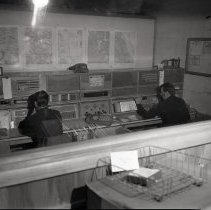 Image of Dispatch Center in Golden, Colorado