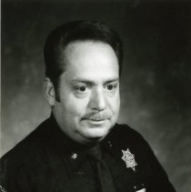 Image of Major Anthony Dattilo