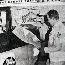 Image of 1964 Winter Rescue