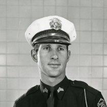 Image of Sergeant Doyle W. James
