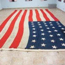 Image of Koenig flag