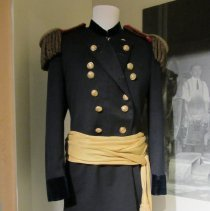 Image of 0204.a - Uniform, Military