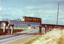 Image of Denver & Interurban trolley car