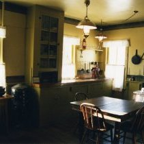 Image of Astor House kitchen
