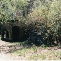 Image of Abandoned well