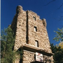 Image of The Armory building tower