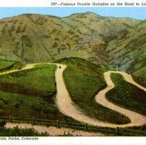Image of Famous Double Hairpins
