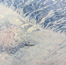 Image of Ski Country USA Colorado, Denver detail