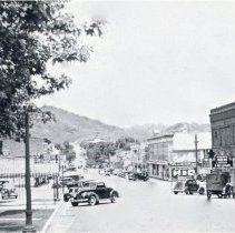 Image of Downtown Golden