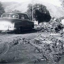 Image of 1948 Tucker Gulch flood
