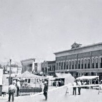 Image of 1930's Golden Days