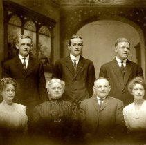 Image of Koenig family