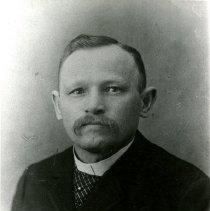 Image of Nicholas Koenig