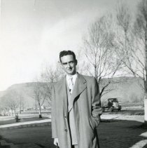 Image of Maurice L. Potter