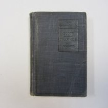 Image of 77C.2.5 - Book