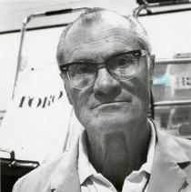 Image of Roy Meyer inside Meyer Hardware