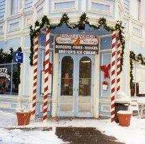Image of Notz Landing restaurant