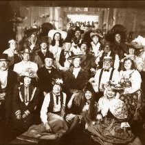 Image of Staff of Heritage Square businesses