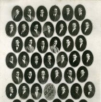 Image of Colorado School of Mines class of 1910