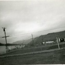 Image of MIlitary housing, West 44th Avenue