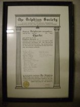 Image of 1985.093 - Charter