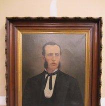 Image of William Austin Hamilton Loveland portrait
